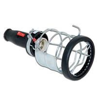 Переносная лампа каучуковая с выключателем (3116-402-0300) TM 220 (67279)