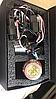 Светодиодный LED маркер E39 60W CREE LED angel eyes