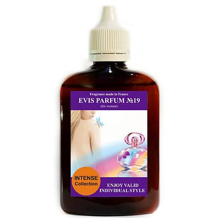 Наливная парфюмерия ТМ EVIS. №19 (тип  аромата Incanto Shine)  Реплика, фото 2