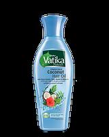 Кокосовое масло Дабур Ватика для волос, Dabur Vatika enriched Coconut Oil / 150 мл