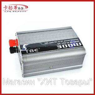 Преобразователь 12V-220V 300W, фото 2