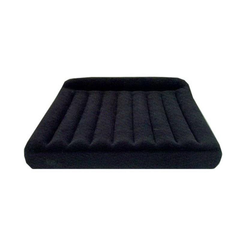 Кровать велюр INTEX 66779