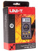 Мультиметр универсальный Uni-T UT30C