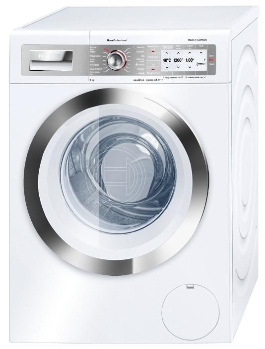 Стиральная машина Bosch WAY24742PL *