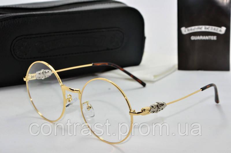 Имиджевые очки Chrome Hearts 5872 с1