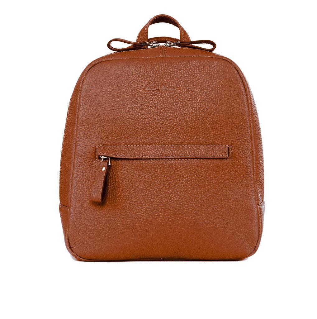 Женский рюкзак Issa Hara из натуральной кожи