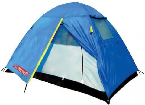 Палатка 1001 двухместная Coleman, арт. 1001=2