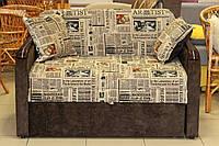 Раскладной детский диван серии 13-1-1-102 не больших размеров, фото 1