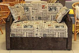 Раскладной детский диван серии 13-1-1-102 не больших размеров