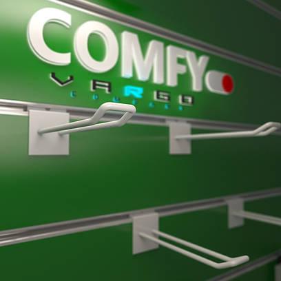 Крючок COMFY от VARGO