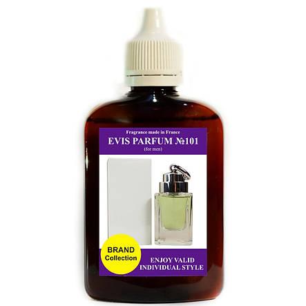 Наливная парфюмерия  №101 (тип запаха Sport)  Реплика, фото 2