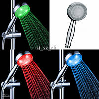 Насадка для душа LED shower XX