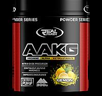 Real Pharm AAKG 300 g реал фарм аакг