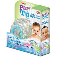 Игрушка для купания Party in the Tub FN