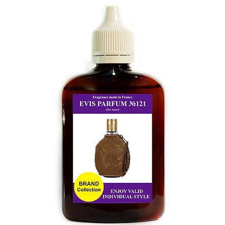 Наливная парфюмерия ТМ EVIS. №121 (тип запаха Fuel for Life Homme)  Реплика, фото 2