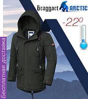 Мужская зимняя парка Braggart Arctic