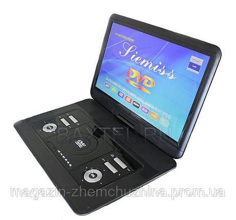 Портативный DVD-проигрыватель Opera DS-178 с tv тюнером, фото 2