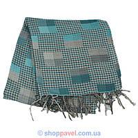 Стильный мужской шарф 070