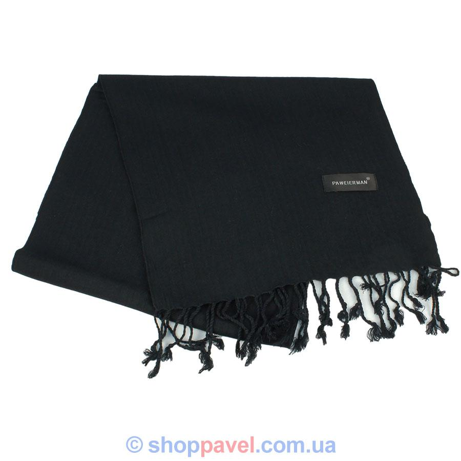 Классический мужской шарф PA WEI ER MAN 0118