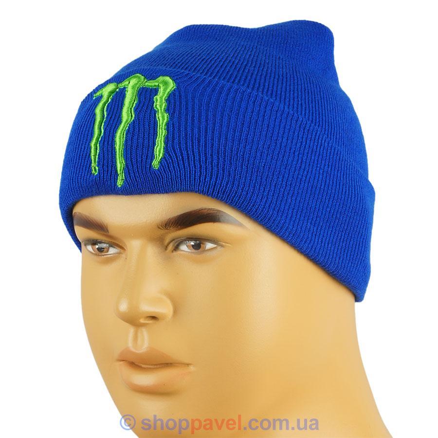 Молодежная мужская шапка New Era 090 разных цветов
