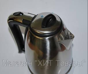 Электрический чайник OP-803, фото 2