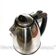 Электрический чайник OP-805, фото 3