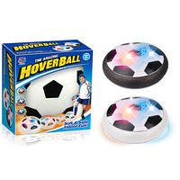 Hover Ball - Летающий футбольный диск..