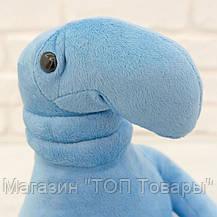 "Мягкая игрушка ""Ждун"" голубой, Золушка 256-3, фото 2"