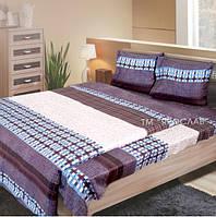 Комплект постельного белья Сатин Люкс двойной