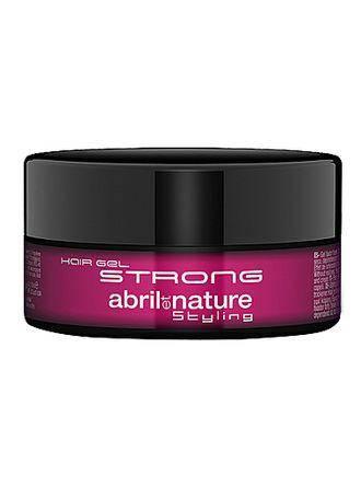 Аbril hair gel strong 150g / Гель для волос сильной фиксации