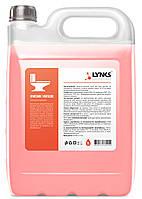 Средство для унитаза  Lynks 5 л