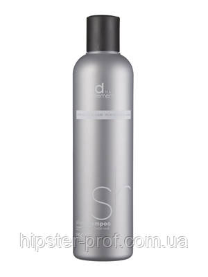 Шампунь для нейтрализации желтизны волос IdHair Elements Silver Shampoo 250 ml