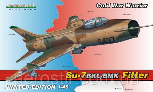 Su-7 BKL/BMK 1/48 EDUARD 1148