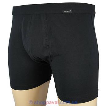 Черные мужские боксеры Cornette 0120