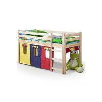 NEO кровать детская HALMAR