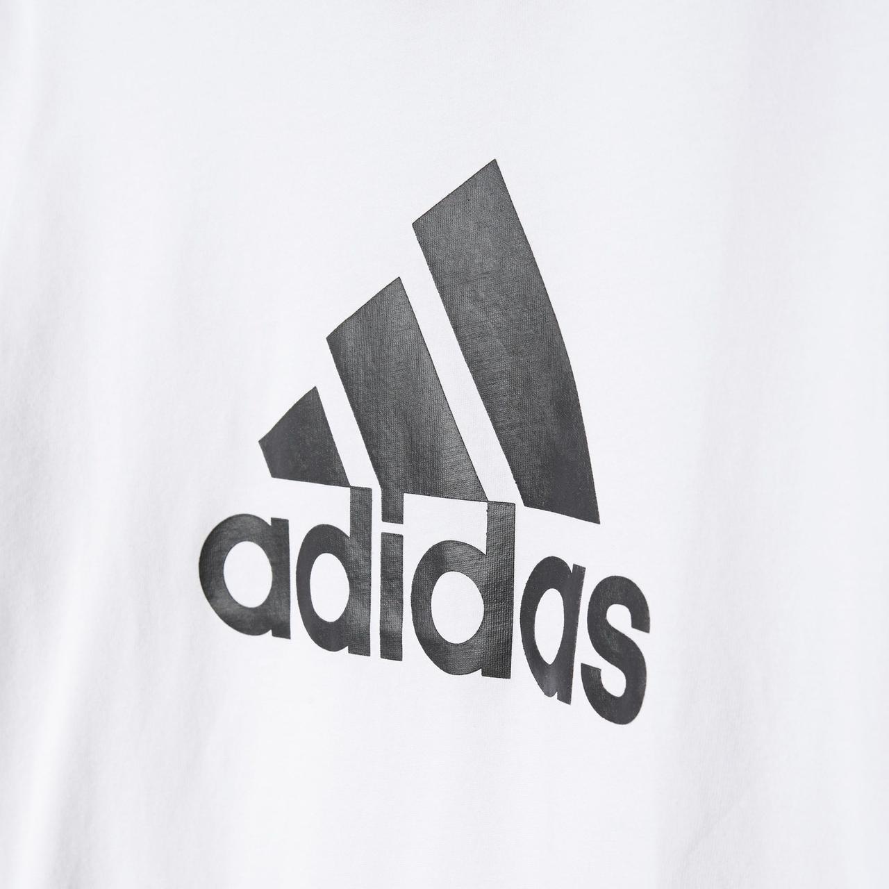 14808629af9a ... Детская футболка Adidas Performance Essentials Logo (Артикул  BK3488),  фото 5