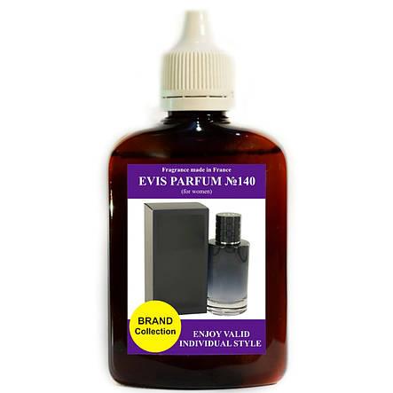 Наливная парфюмерия  №140 ( тип запаха SAUVAGE), фото 2