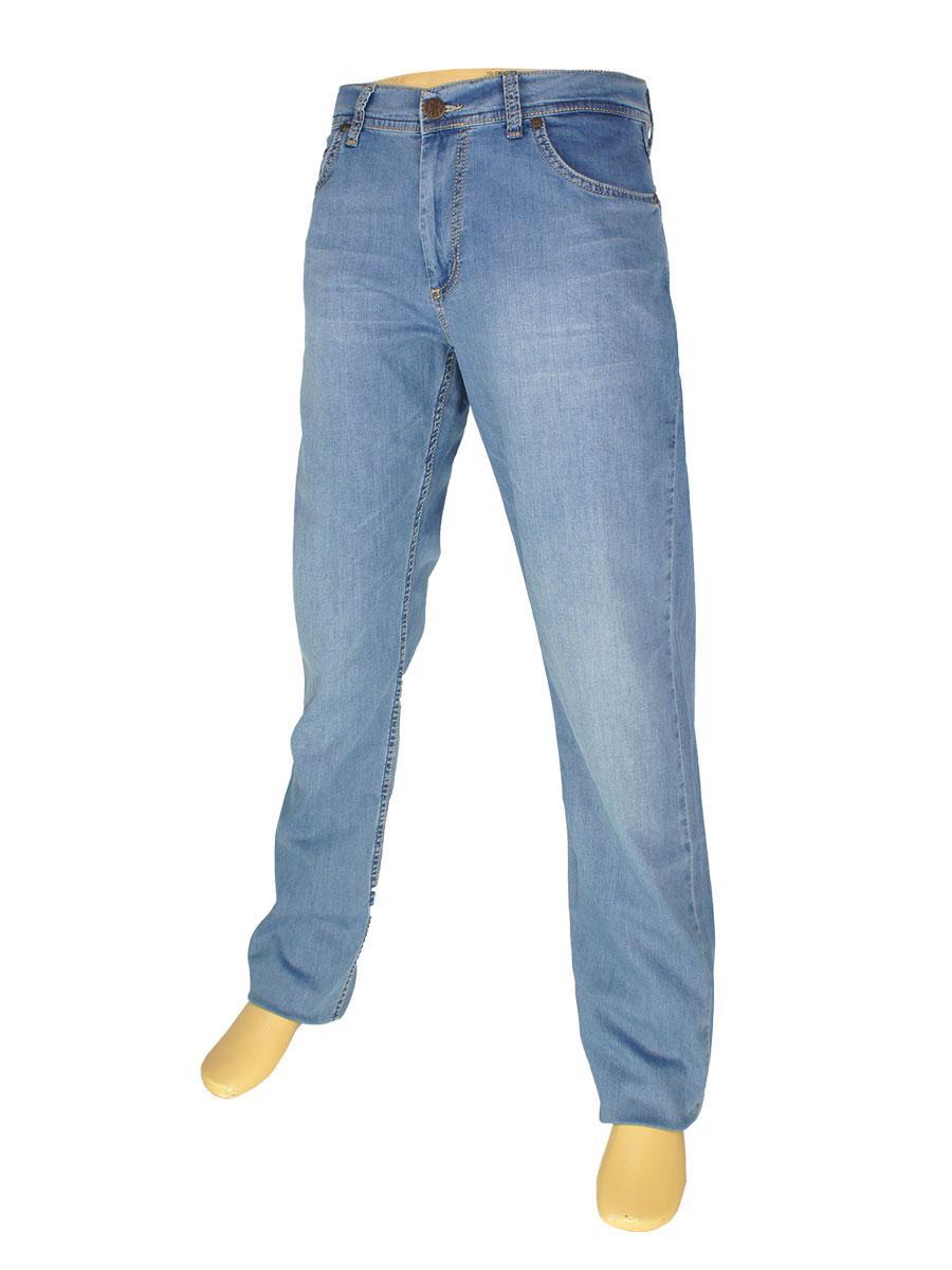 Мужские джинсы Activator 105 Piksamo 2 в голубом цвете