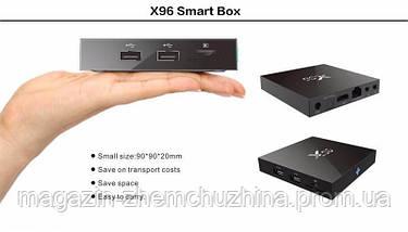 TV Box X96, фото 2
