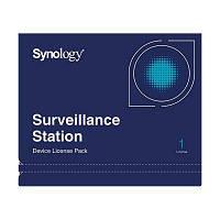 Synology Camera License Pack (1cameras)
