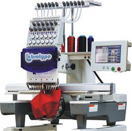 Професcиональное вышивальное оборудование