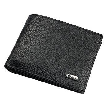 Мужское портмоне Canpellini 1042-7 черный