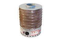 Электрическая сушилка металлическая для фруктов и овощей Profit M ( Профит М ) ЕСП - 2 820 Вт, объём 20 литров
