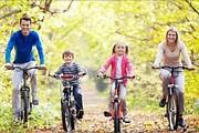 Байкфемели (Bikefamily)