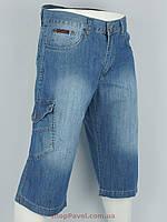 Джинсовые мужские шорты Calvados М-772 Н