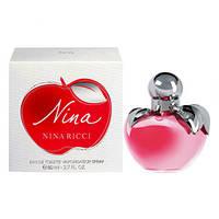 Духи на разлив наливная парфюмерия 1литр Nina New от Nina Ricci