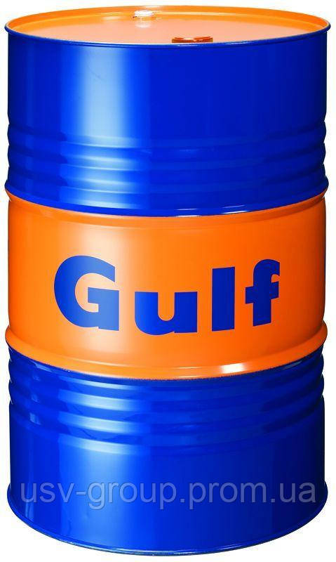 Масло моторное Gulf Super Tractor Oil Uni 15W-40 (200 л)