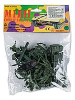 Игровые фигурки Военный набор солдаты арт. 2001