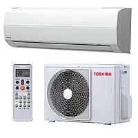 Кондиционер Toshiba SKHP-ES RAS-10SKHP-ES/RAS-10S2AH-ES