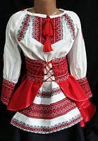 Костюм для девочки Украиночка, фото 1